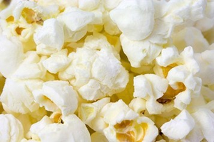 Plant science at the dinner table: Popcorn