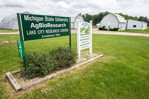 Lake City Research Center