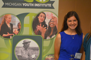 Michigan's first Borlaug-Ruan interns credit 4-H for their success