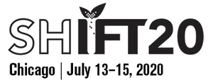 IFT Annual Meeting and Food Expo Logo