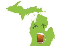 Trey Malone: Travels of the Pilsner in the Michigan Economy
