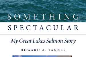 My Great Lakes Salmon Story Something Spectacular