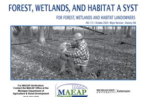 Forestry, Wetlands, and Habitat *A* Syst (FAS115)