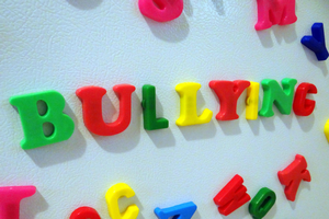 Moving beyond bullying prevention