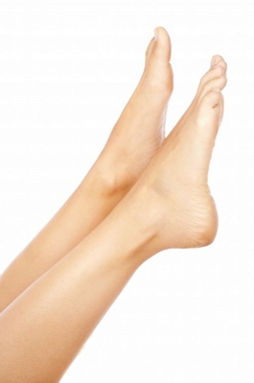 Diabetes And Foot Care Diabetes