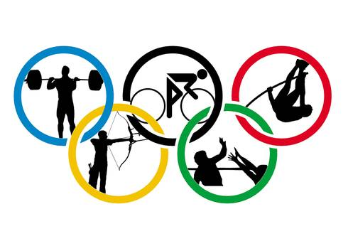 There are many learning opportunities for adults and children alike during the Olympics.