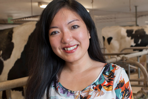 Felicia Wu named Fellow of the Society for Risk Analysis
