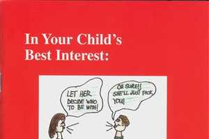 In Your Child's Best Interest: A Guide for Divorcing Parents (E2723