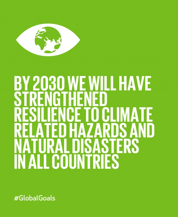 Image provided by globalgoals.org
