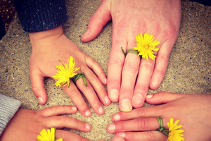 Family is considered a basic social unit of society, yet each of us defines it differently. Photo credit: Pixabay.