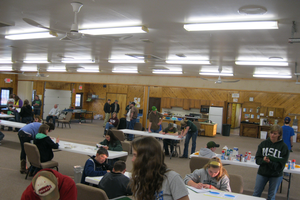 Kettunen Center workshops enhance 4-H experience for youth and volunteers