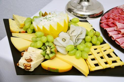 Nutritious Nibbles Cheese Pairings For The Holidays Msu Extension