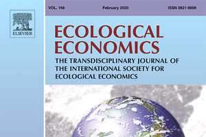 Ecological Economics cover