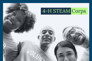4-H STEAM Corps