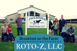 Sanilac County Breakfast on the Farm scheduled for July 25