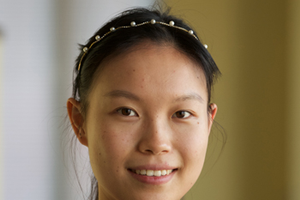LPI welcomes ORISE Fellow Mimi Gong to the team