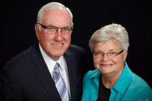 Dale and Sara Stuby receive highest Michigan 4-H honor