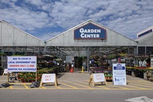Garden center retail survival strategy series: Thinking through the shopping experience