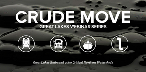 'Crude Move' webinar series discusses transportation options for crude oil