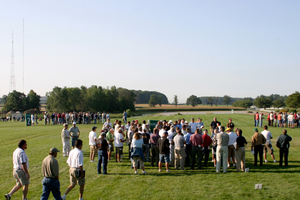 MSU Turfgrass Field Day to take place Aug. 16, 2017