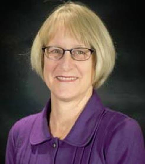 Shari Spoelman. District 6 Director. Photo by MSU Extension.