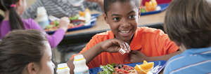 Ever wonder about requirements for school food programs? Part 2