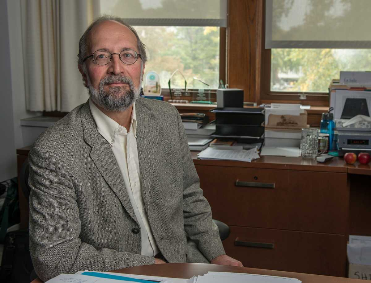 Douglas Buhler Recommended For Canr Interim Dean College