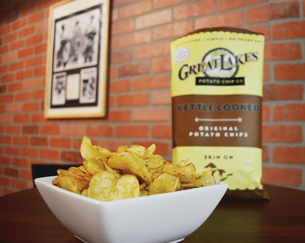 Great Lakes Potato Chip Company - Making It In Michigan