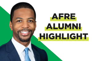 From Learning about Environmental Policy to Creating it: Tremaine Phillips '08