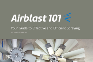 New version of Airblast 101 sprayer handbook now available