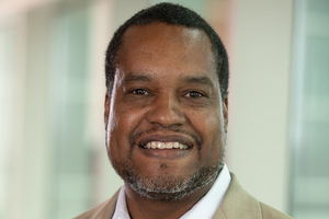 Dave Weatherspoon named Associate Dean of Undergraduate Studies