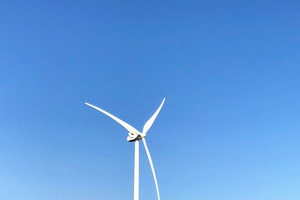 New sample zoning for wind energy systems