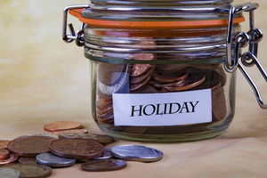 Smart spending for the holidays happens when you have a plan