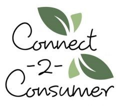 Connect-2-Consumer logo