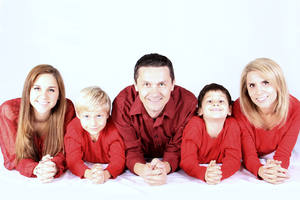Disciplining dilemma: The role of the stepparent