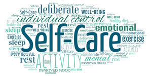 Is self-care the new healthcare?