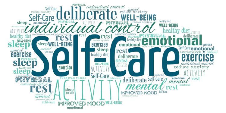 Is self-care the new healthcare? - Chronic Disease