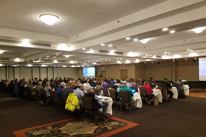 Midwest Cover Crops Council annual meeting and conference to be held in Missouri in 2020