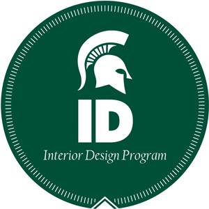 The Interior Design Program is part of the MSU School of Planning, Design and Construction.
