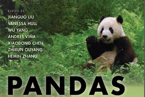 Pandas and People - The Book