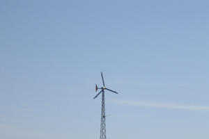 Climate change and local government: Zoning for small wind energy, Part 2