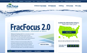 FracFocus is a useful information source about hydraulic fracturing chemicals. l MSU Extension