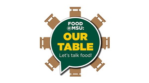 Climate change and its impact on the global food system is topic of upcoming MSU discussion