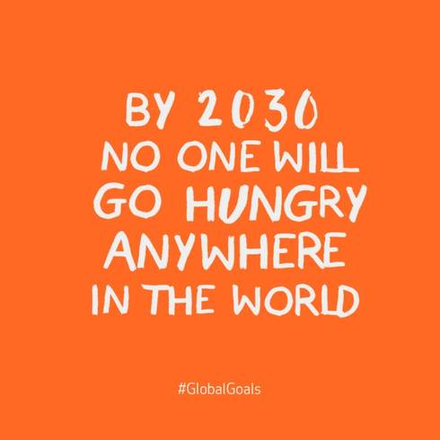 Photo from globalgoals.org