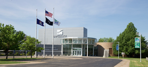 Bay College in Escanaba, Michigan.