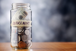 Whether you are in your twenties 20s or in your your 50s, start saving now for retirement