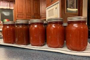 Home canning equipment shortages