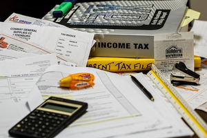 Are you withholding the right amount for income taxes?