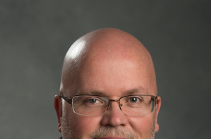 George Smith, MSU animal science professor and MSU AgBioResearch acting associate director
