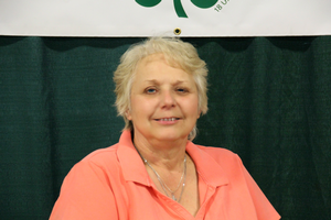 Barton named Michigan 4-H Outstanding Lifetime Volunteer